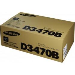 Samsung ML 3470B Toner 10K (Eredeti) ML-D3470B/EUR (SU672A)