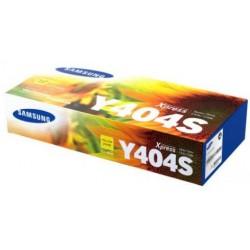 Samsung SLC430/480 Yellow Toner (Eredeti) CLT-Y404S/ELS (SU444A)
