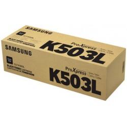 Samsung SLC3010/3060 Black Toner (Eredeti) CLT-K503L/ELS (SU147A)