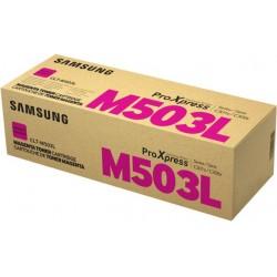 Samsung SLC3010/3060 Magenta Toner (Eredeti) CLT-M503L/ELS (SU281A)