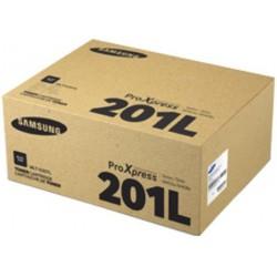 Samsung SLM4030/4080 Toner (Eredeti) MLT-D201L/ELS (SU870A)