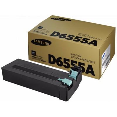 Samsung SCX6555A Toner 25K (Eredeti) SCX-D6555A/ELS (SV208A)