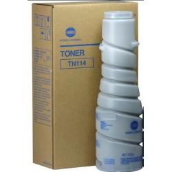 Minolta Di152 Toner 1db (Eredeti) MT106B/TN114