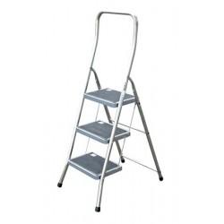 """Fellépő, 2 lépcsőfokos, alumínium, KRAUSE """"Toppy XL"""""""
