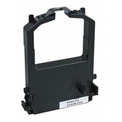 Festékszalag Fujitsu DL1100 mátrixnyomtatóhoz, VICTORIA GR 659N, fekete