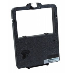Festékszalag NEC P20, P30 mátrixnyomtatókhoz, VICTORIA GR 668N, fekete